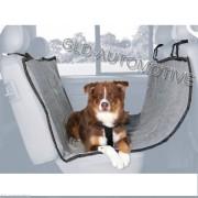 Protezione sedile in Pelliccetta 145x160cm Trasporto Cane Protezione Auto TRIXIE