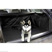 TELO COPRIVANO Posteriore per cane 80x110cm Protezione Auto Baule Cofano WALSER
