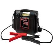 AVVIATORE Booster Start Power 1600 per Auto Moto Motore a Benzina - ELECTROMEM