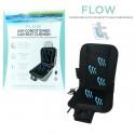 Schienale ventilato Waeco Magic Comfort MCS20  effetto aria condizionata
