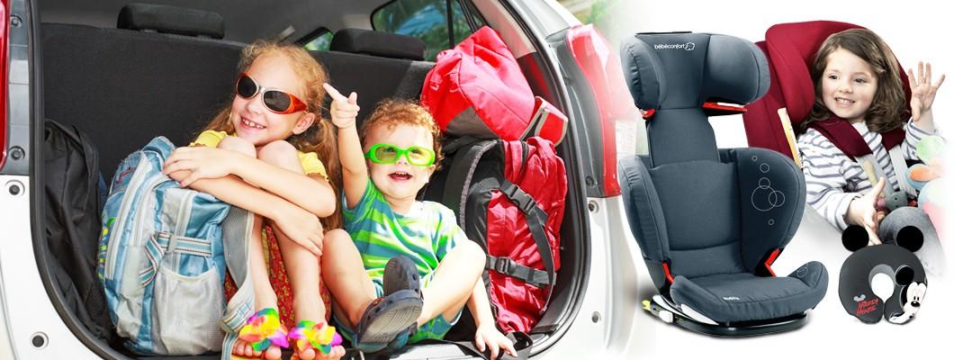 Accessori per la tua Auto